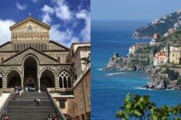 Amalfiküste zu Fuss von zwei Standorten aus 1200px