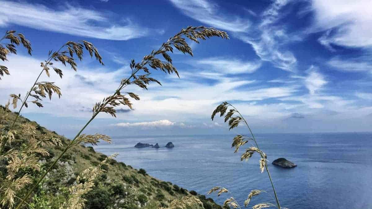 CAI-300: Die Amalfiküste zu Fuß (6 Tage)