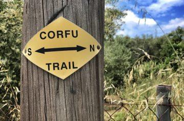 Corfu-Trail: Praktische Infos