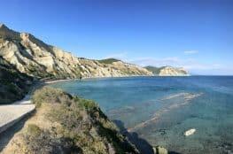 Griechenland: Der Corfu-Trail (7-9 Tage)
