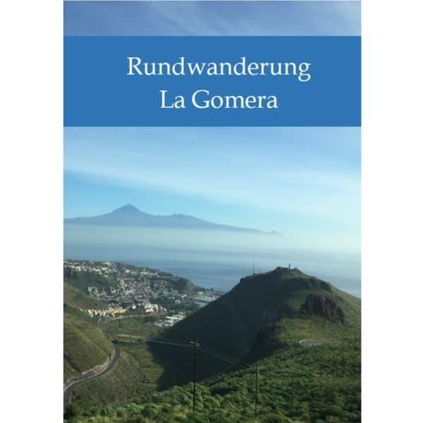E Book Rundwanderung La Gomera
