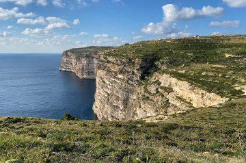 Fernwanderung Malta Gozo Etappe 4 27