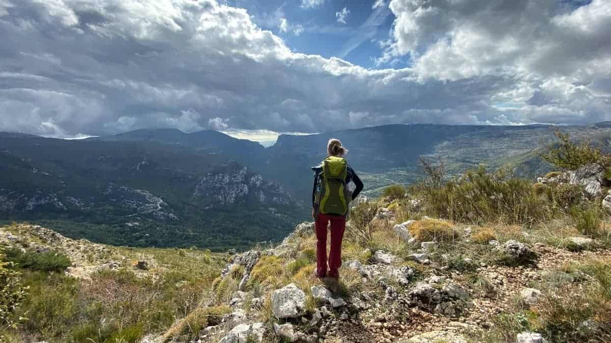 Fernwanderung Nizza Grasse 0073 16 9