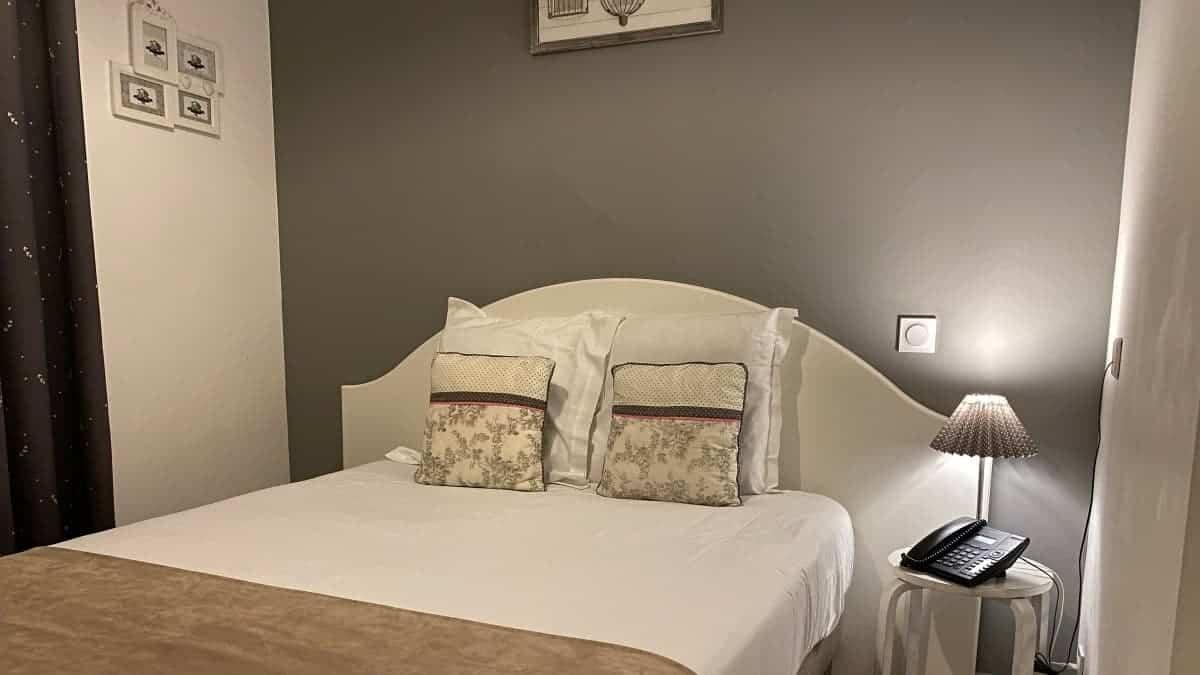 Fernwanderung Nizza Grasse Hotels BedBreakfasts 0016