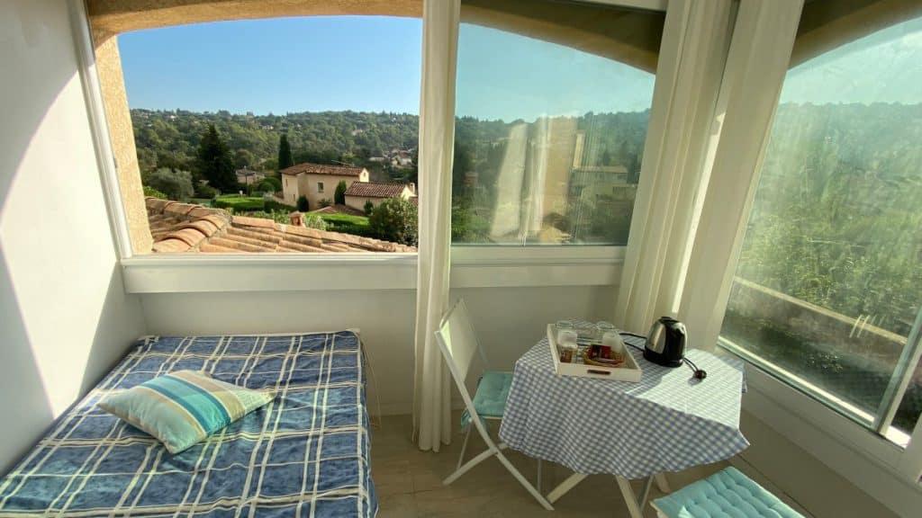 Fernwanderung Nizza Grasse Hotels BedBreakfasts 0019 1200px