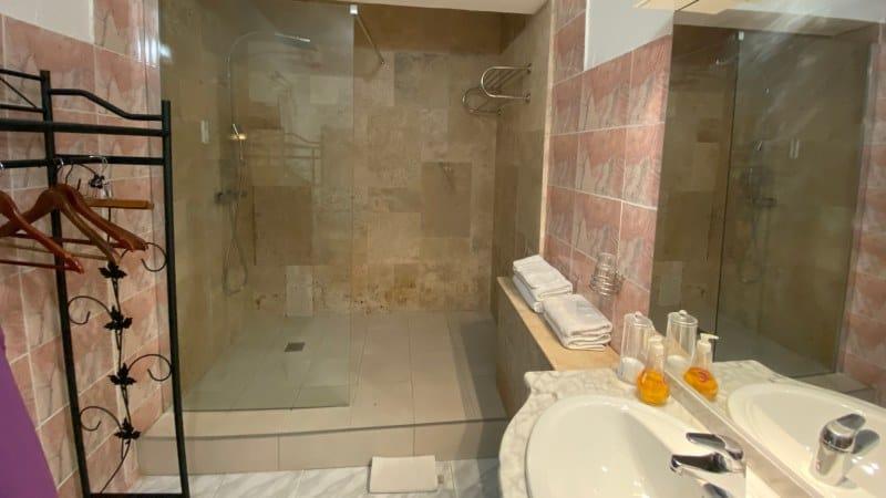 Fernwanderung Nizza Grasse Hotels BedBreakfasts 0029
