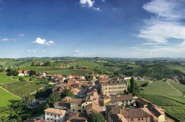 Fernwanderung Piemont von Weingut zu Weingut Etappe 2 20