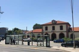 Fernwanderung Wandern von Weingut zu Weingut im Piemont Bahnhof Alba 1200x675 1