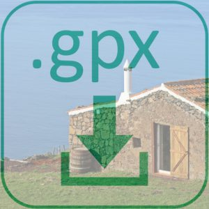 GPX Dateidownload Santa Maria GR 01 SMA