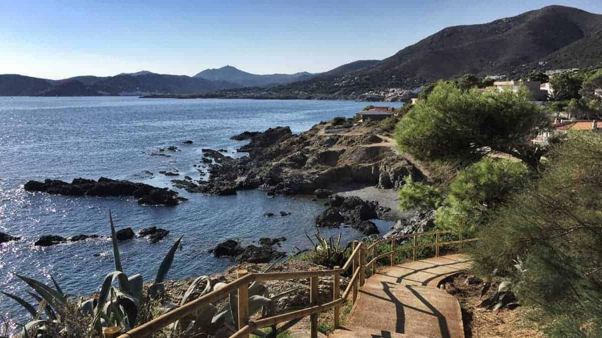 GR 92 Costa Brava Cami de Ronda 4