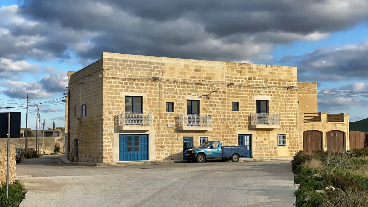 Gozo Übernachtung im Fiftyfour West Boutique Living Gharb San Lawrence 4
