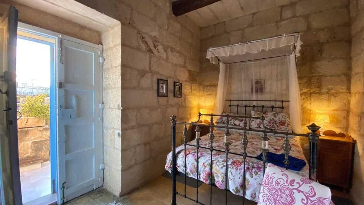 Gozo Übernachtung im The Garden Gate BB Sannat 2
