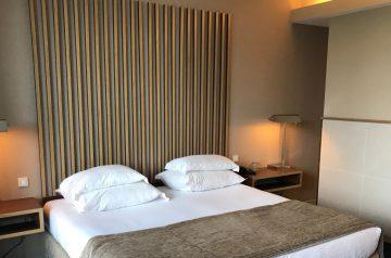 Küstenwanderung Algarve Albufeira Galé Hotel Vidamar Algarve