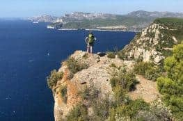 GR-51: Küstenwanderweg Marseille (5 Tage)