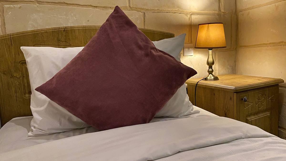 Malta Übernachtung Hotel Point de Vue Rabat Mdina 3