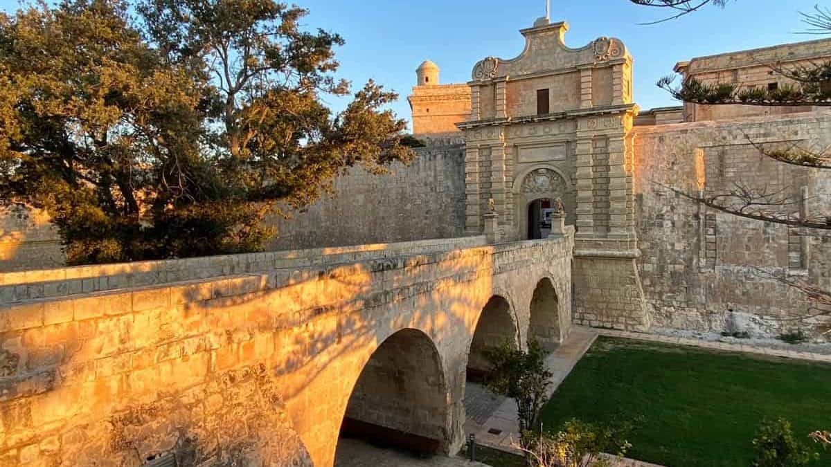 Malta Übernachtung Hotel Point de Vue Rabat Mdina 4