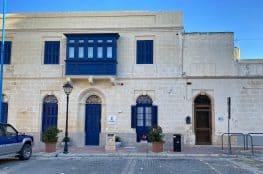 Malta Übernachtung Piazza Suites Kirkop beim Flughafen Malta 3