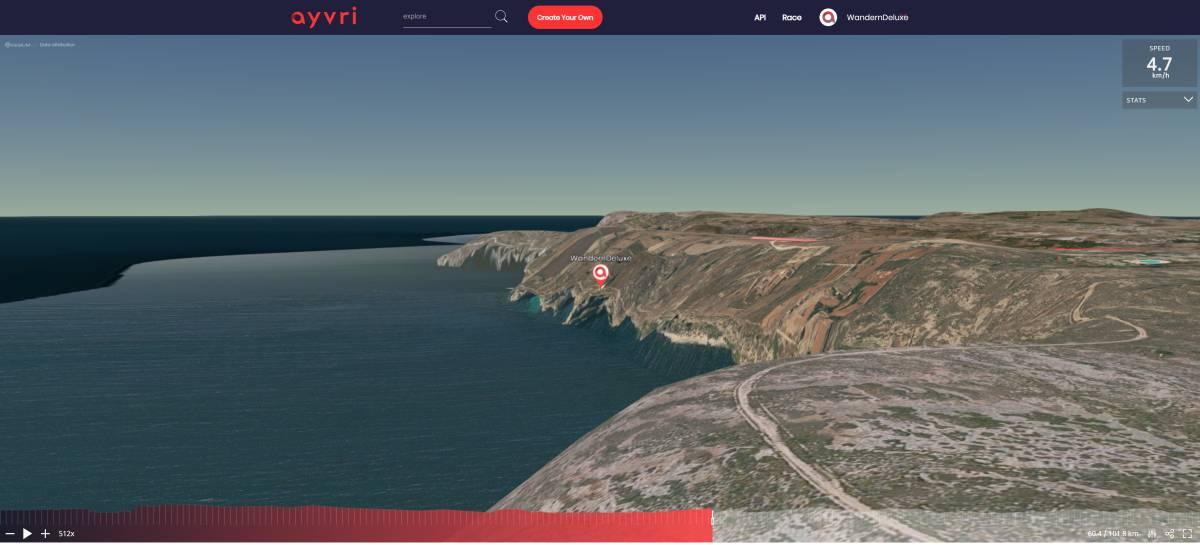 Malta Gozo 3D Vorschau
