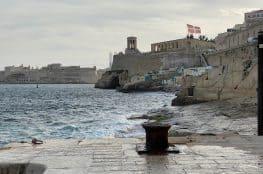 Malta Inselhauptstadt Valletta 3