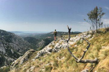 ITA-SLO: Von Triest nach Slowenien und zurück (5 Tage)